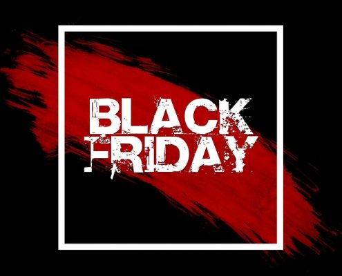PCI DSS black friday