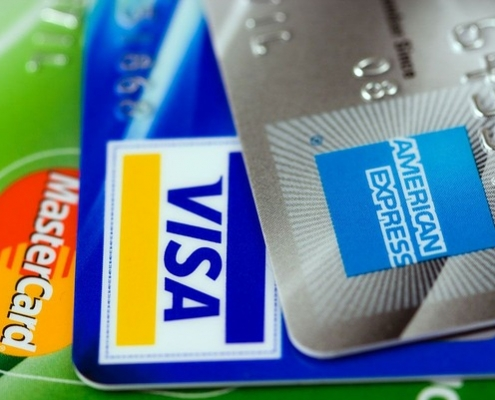 Is it time to start accepting American Express?