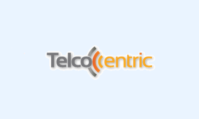 Telcocentric
